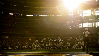 Millions of Dish Network customers were unable to watch the Chargers-Cowboys Thanksgiving Day game televised by CBS.
