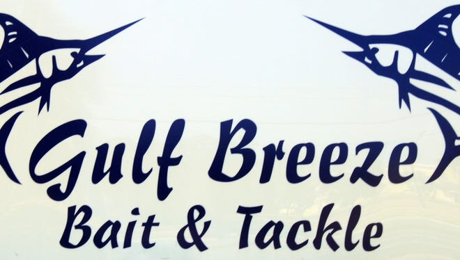 Gulf Breeze Bait and Tackle Sheepshead Tournament