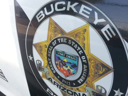 Buckeye prides itself on a low crime rate and as recently