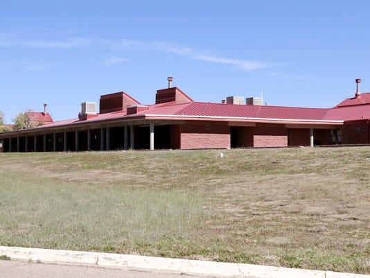 Psychiatric hospital 5