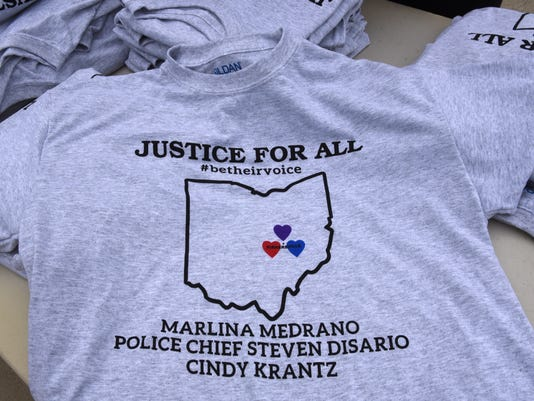 Benefit for Kirkersville shooting victims draws crowd