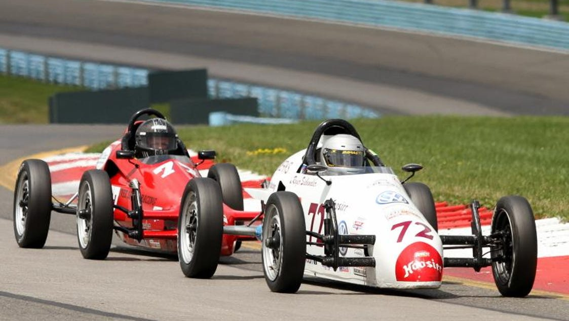 Sports car club of america to compete at watkins glen for American traveler motor club
