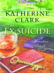 Katherine Clark's book, The Ex-Suicide.