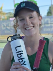 Libby Fleury, from Phoenix Sunnyslope, is azcentral