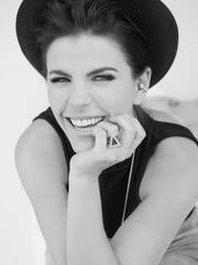 La actriz catapultó su carrera protagonizando la serie