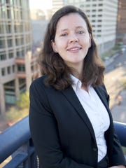 Zofia Rawner is running for Phoenix City Council.
