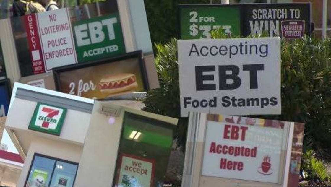 Log In Food Stamps Oregon