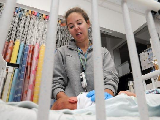 Nurse Unit - Addiction