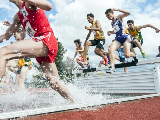 AE Track and Field Championships 05/07/16