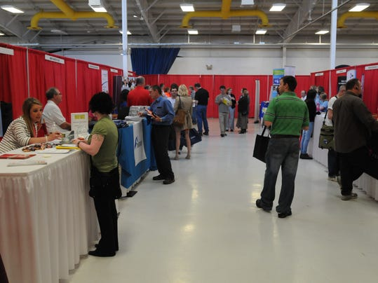 OSH Fox Valley Job Fair 052114 JS 05.jpg