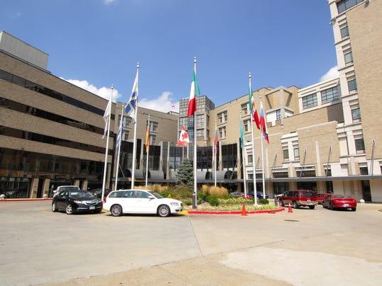 Cincinnati hospitals tell workers: Speak out against ACA ...