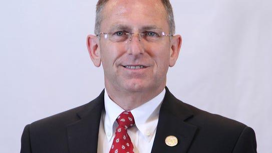Mike McGrevey