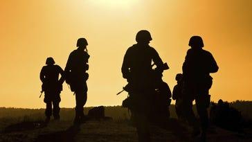 OPINION: Congress' negligence of military shameful