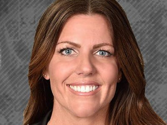 TCU's Matthews hired as Blue Hens' volleyball coach