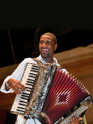 Curley Taylor and Zydeco Trouble will perform at Blue Moon Saloon at 9 p.m. Saturday.