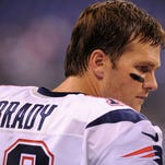 Tom Brady was the 199th player chosen in the 2000 NFL draft and was fourth-string his rookie season.