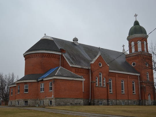 The Toledo Diocese said Reed Assumption Catholic Church is unsellable due to extensive damage and the presence of asbestos, but former parishioners hope to buy and restore the church and convert it into a museum.
