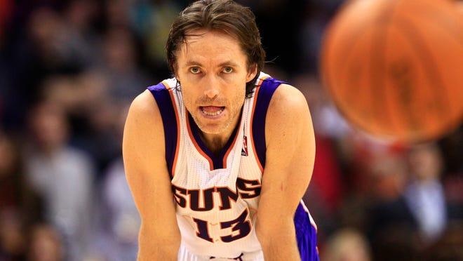 Brooklyn Nets Steve Nash Hire Slammed By Nba Insiders Personalities