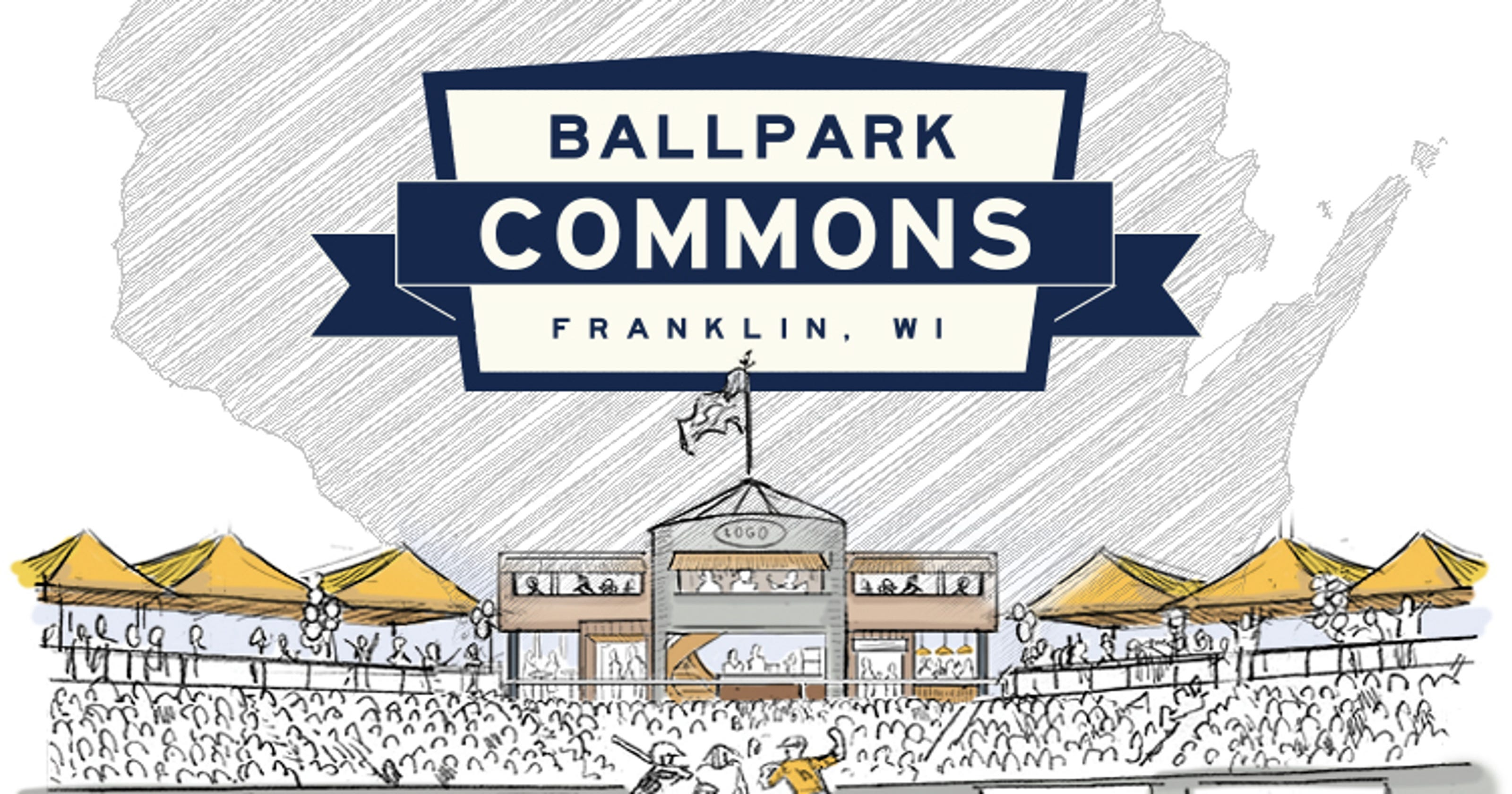 Name the Team' contest for Franklin Ballpark Commons