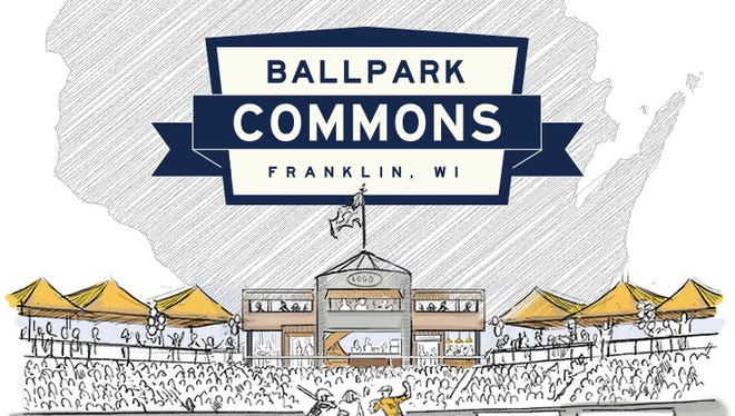 A number of amendments passed the Franklin common council June 19 for the Ballpark Commons project.