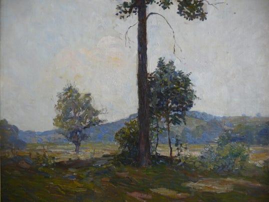 Newell Conyers (N.C.) Wyeth, Summer Chadds Ford, 1945.JPG