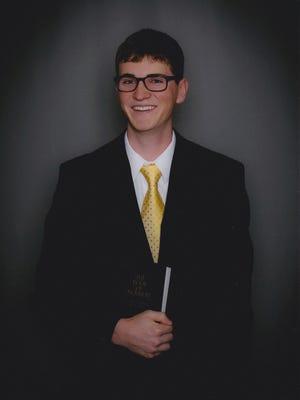 Joshua L. Hafen