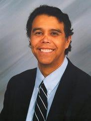 ISU religion professor Hector Avalos