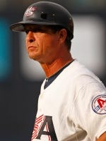 Ed Blankmeyer of Morris Twp. has been named the manager of USA Baseball's collegiate national team.
