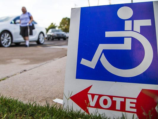 partisan municipal elections
