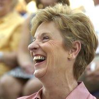 Former Nevada first lady Bonnie Bryan dies at 77