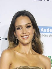 Jessica Alba, founder of The Honest Company, is an