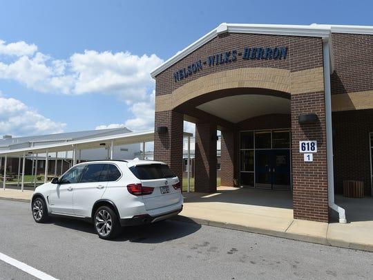 Nelson-Wilks Herron Elementary School.
