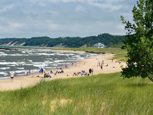 "Feeling restless? We picked 20 nominees for ""Best Summer Weekend Escape,"" and turned it over to 10Best and USA TODAY readers to pick their favorites. Topping the list is the beach getaway of Saugatuck, Mich. Click through to see the rest of the top 10 winners."