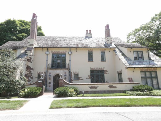 Hot Property: Industrialist's historic mansion for sale