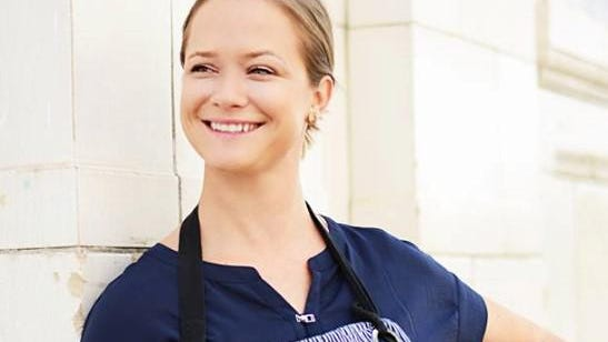 Lindsay Autry is executive chef/partner at The Regional Kitchen in West Palm Beach.