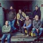 Athens rock legends Widespread Panic will perform at 7 p.m. May 22 at The Amphitheater at The Wharf in Orange Beach, Ala.