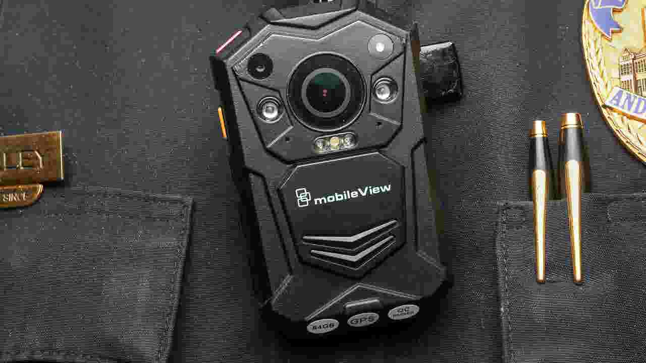 Anderson County Sheriff's Office seeking cash for body cameras