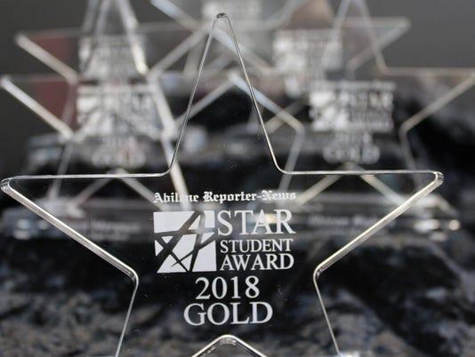 Star-Student-award