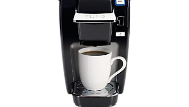 Supporters of conservative host Sean Hannity's Fox News Channel show are responding to a decision by Keurig to stop advertising on the show by smashing Keurig coffee makers.