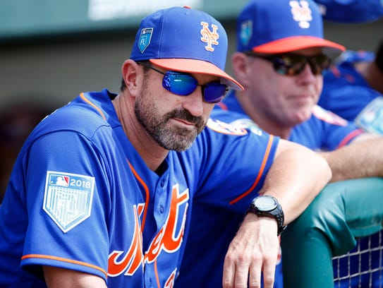 Germantown grad Mickey Callaway will try to bring his winning formula from Cleveland, where he was the Indians' pitching coach, to New York.