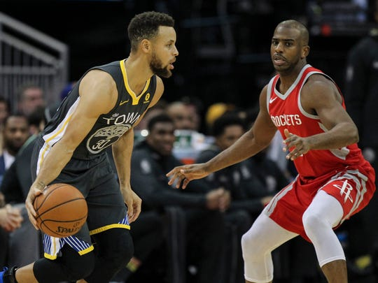 1799fd033 NBA story lines  Eight things to watch during final stretch of season