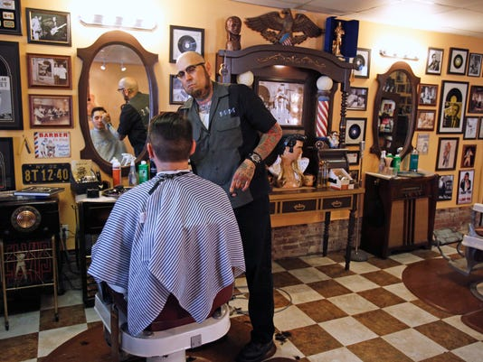 Beale Street Barber Shop closes
