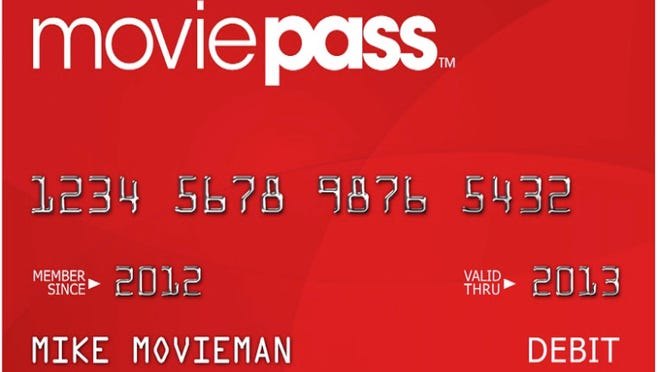 As Bloomberg reported, MoviePass, which helps feed people's film habits by giving them movie theater passes for a monthly fee, recently dropped its monthly subscription price to $9.95...