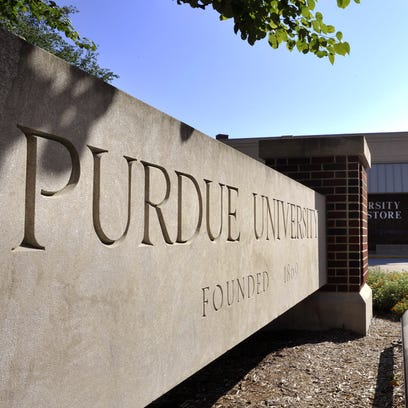 Purdue Univeristy