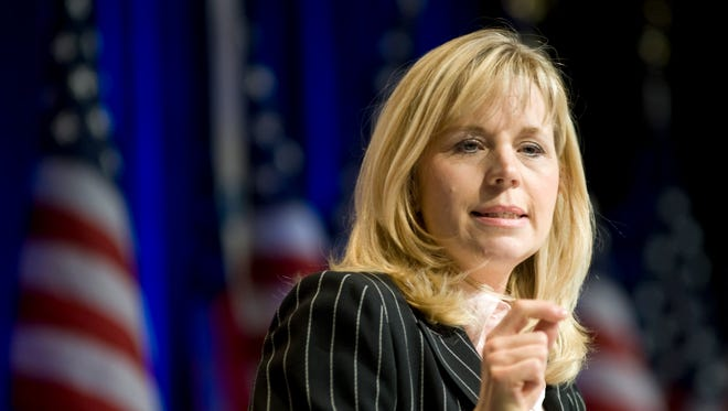 Liz Cheney, eldest daughter of ex-vice president Dick Cheney, is running for the U.S. Senate.