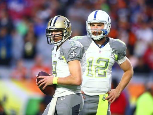 NFL's highest paid quarterbacks: Matthew Stafford, Derek ...
