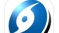 Download the free Hurricane Hub app.