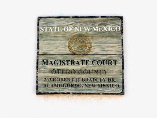 The Otero County Republican and Democratic Parties has nominated candidates from their respective party for the county Magistrate Judge Division seat for the general elections Nov. 8.