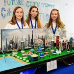 St. Val's Future City team heads to national contest