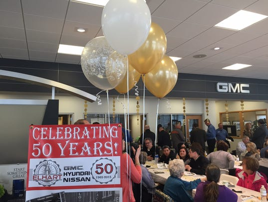 Holland Auto Dealer Celebrates 50 Years In Business
